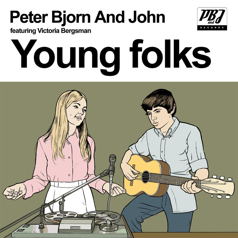 """Young Folks 7"""""""