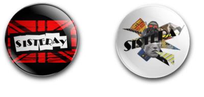 Pin Badge Pack