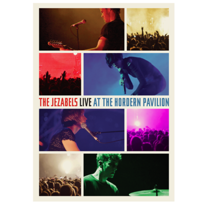 Live At The Hordern - DVD