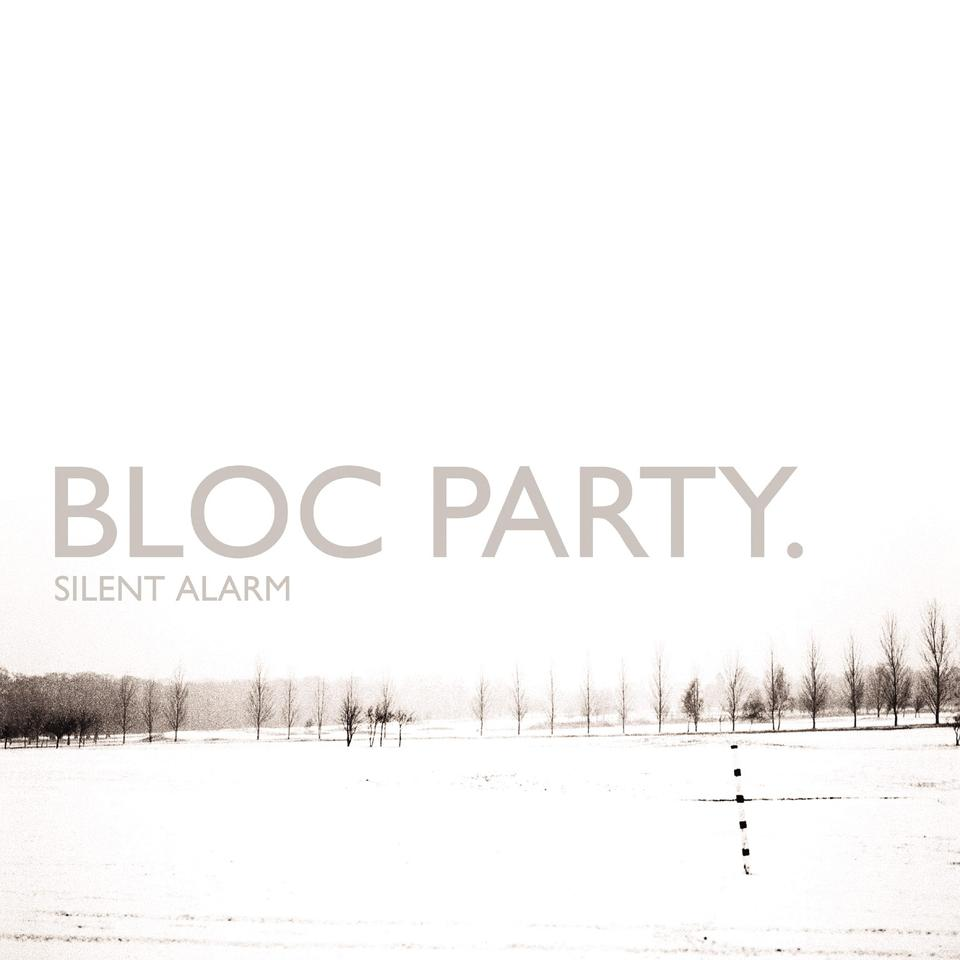Silent Alarm (MP3)