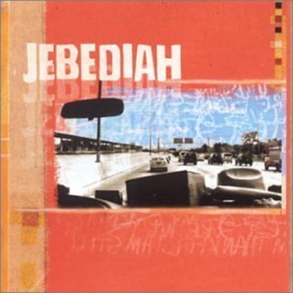 Jebediah 'Self-Titled' - CD