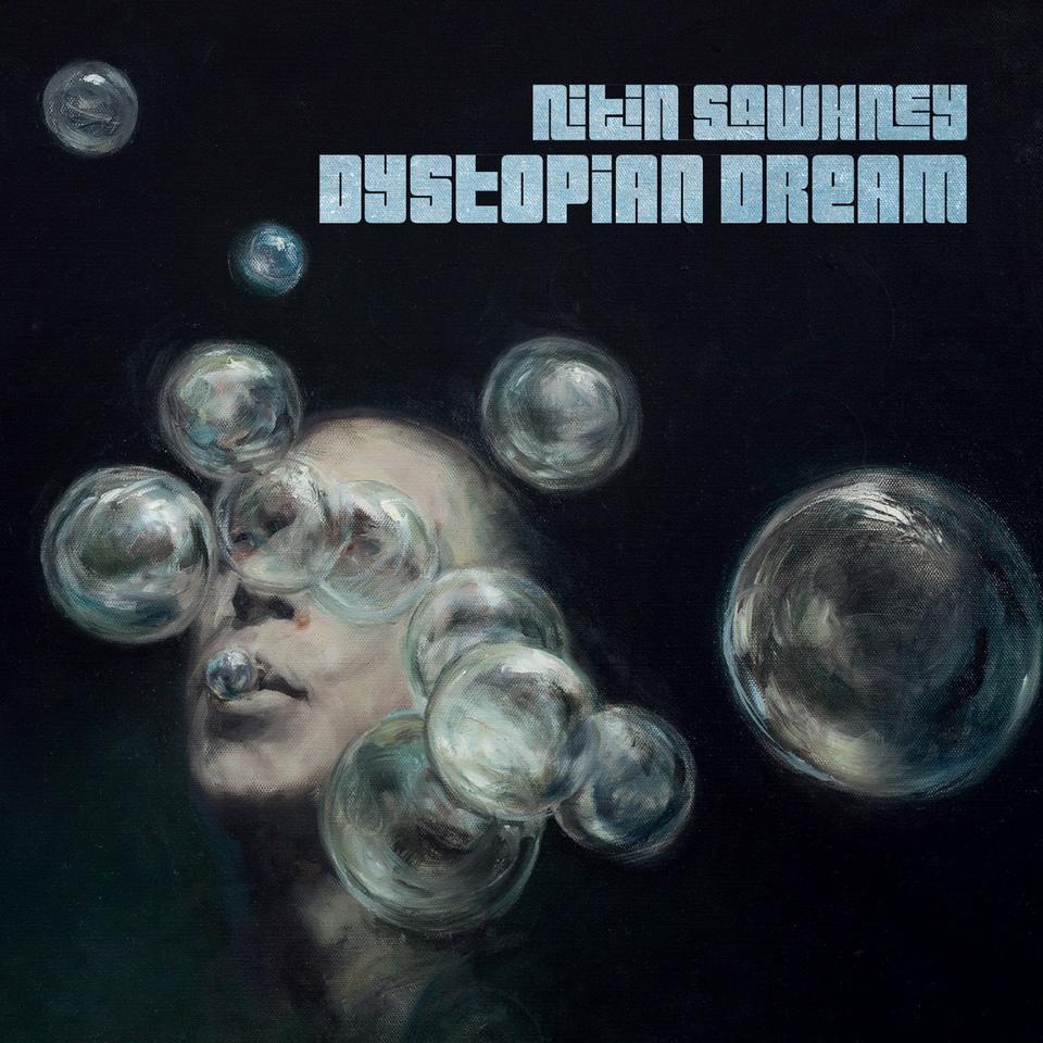 Dystopian Dream (Digital Download)