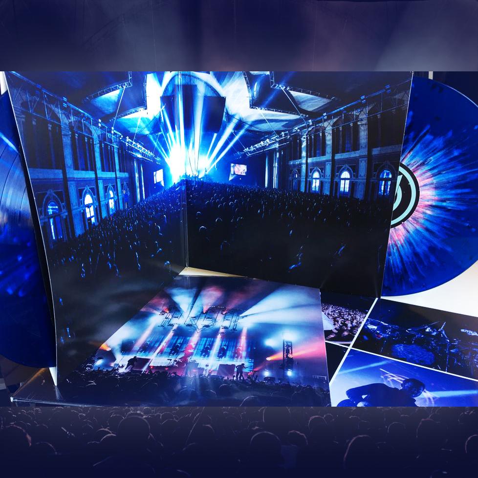 Live At Alexandra Palace 2xLP