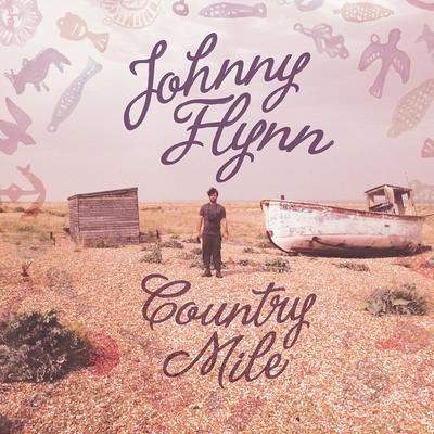 Country Mile - Album Vinyl