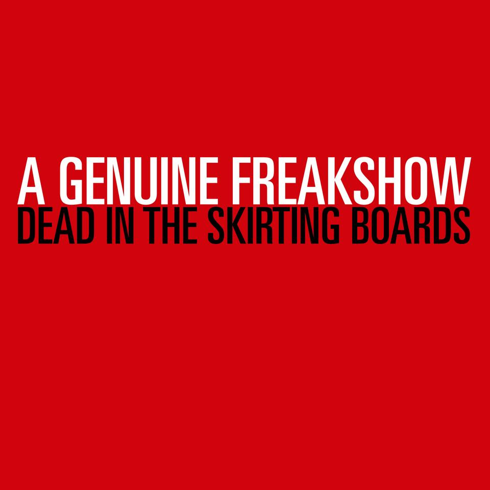Dead In The Skirting Boards (Free Download)