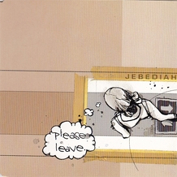 Please Leave - CD Single