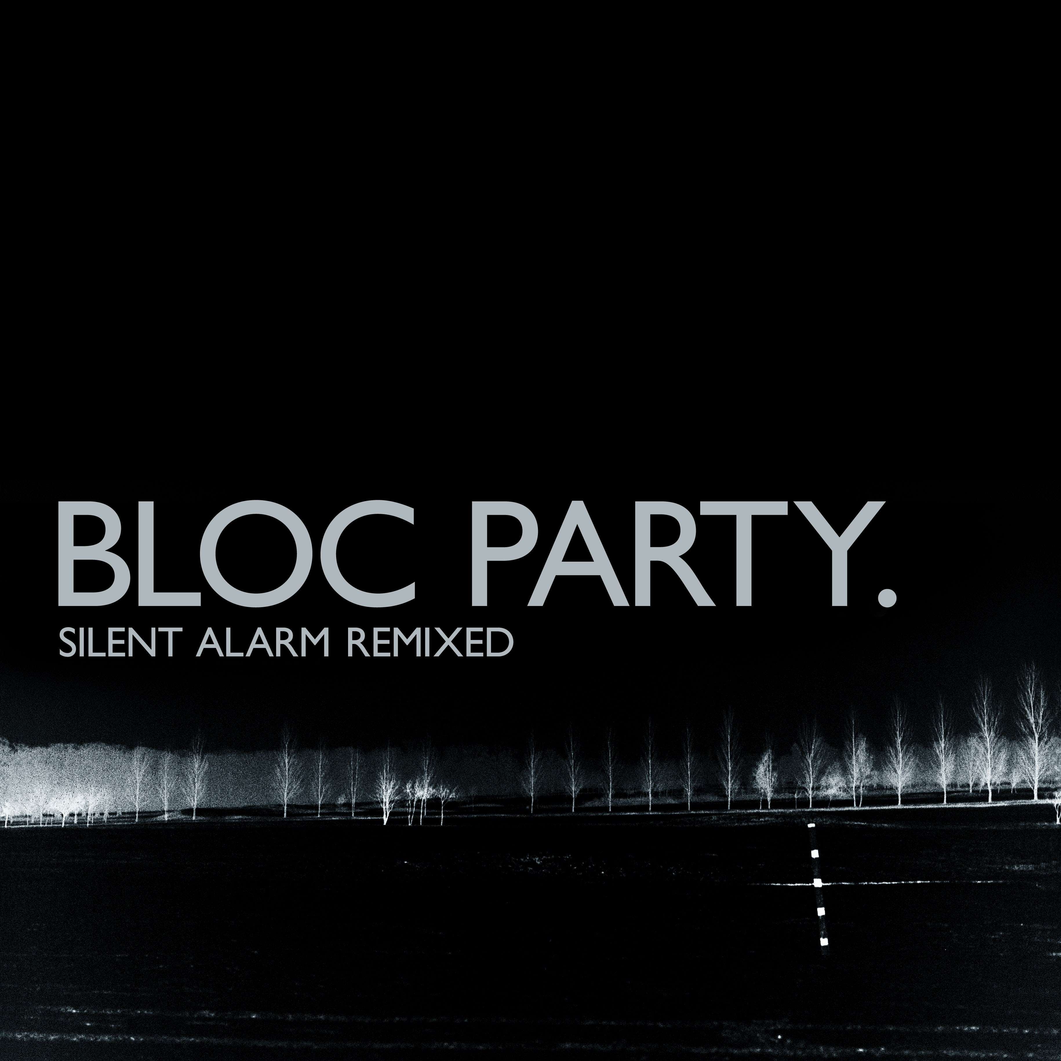 Silent Alarm Remixed (WAV)