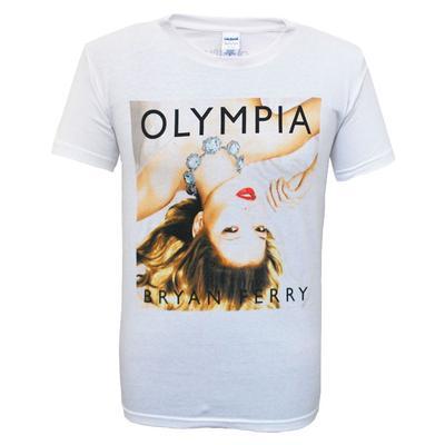 'Olympia' Album Cover T-Shirt