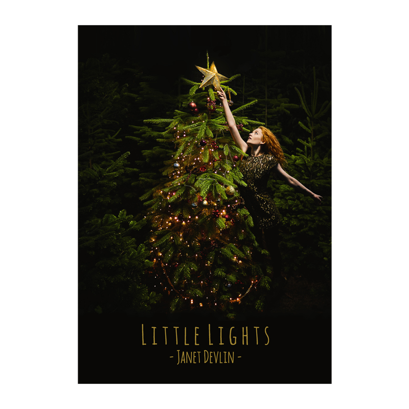 Little Lights Poster