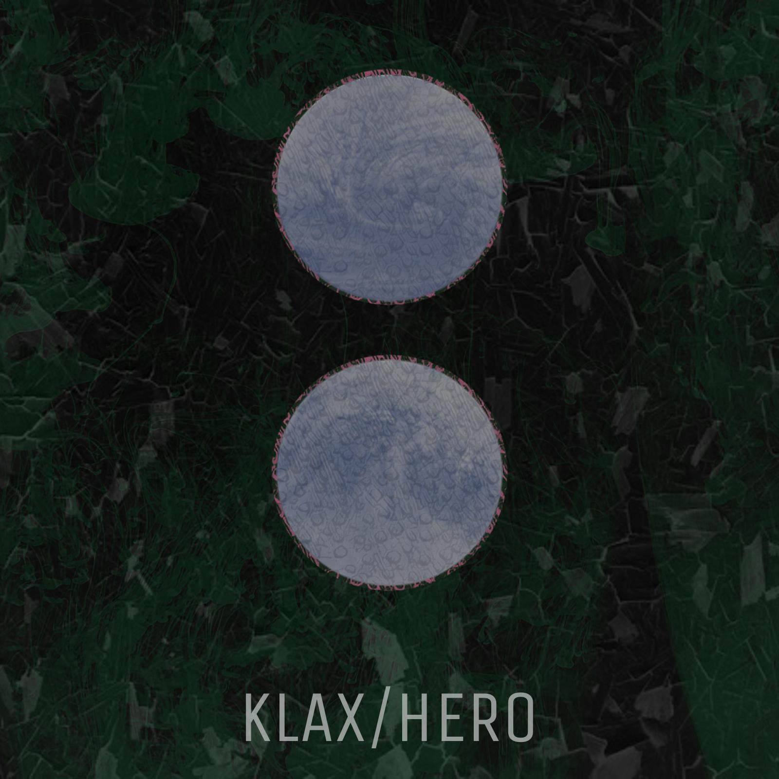post:pm - Klax/Hero [vinyl]
