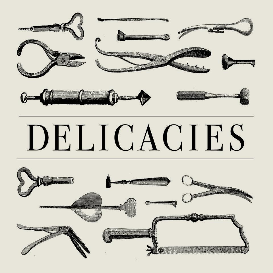 Delicacies MP3