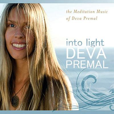 Into Light - CD