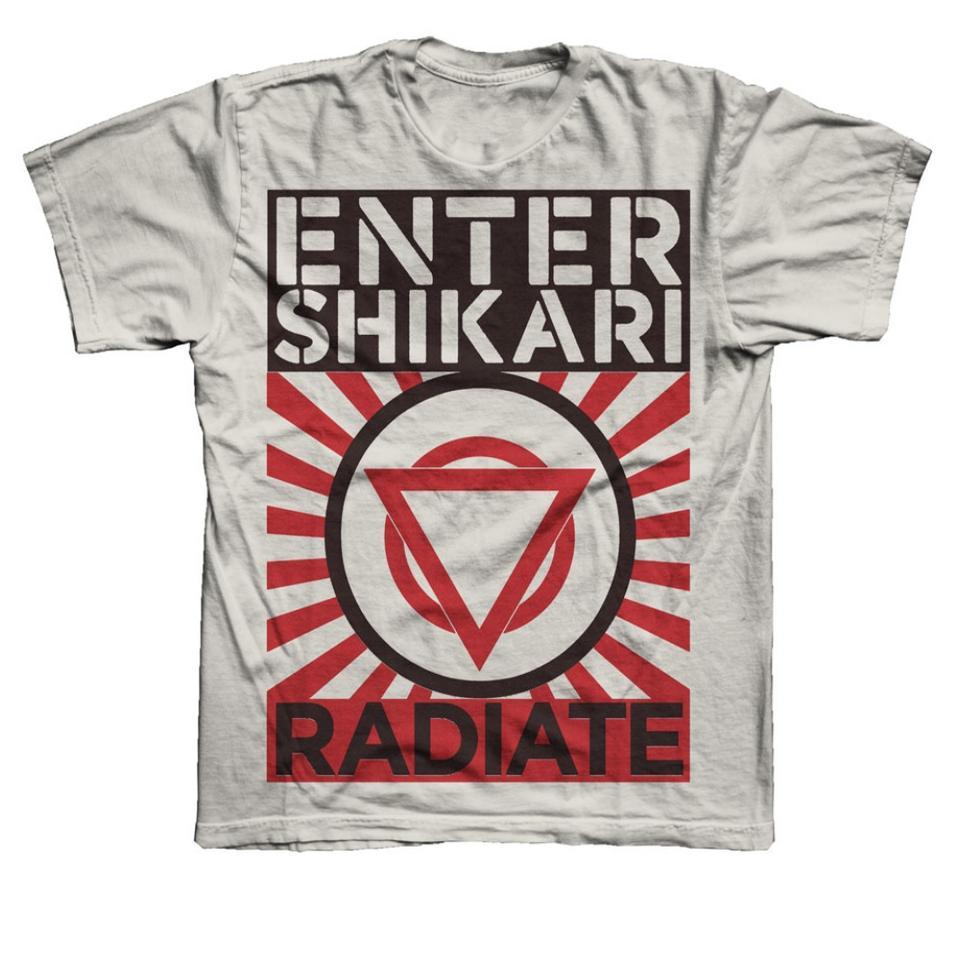 Radiate Rays T-Shirt