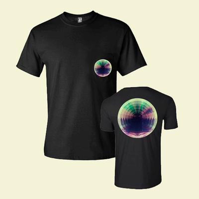Men's Album T-shirt