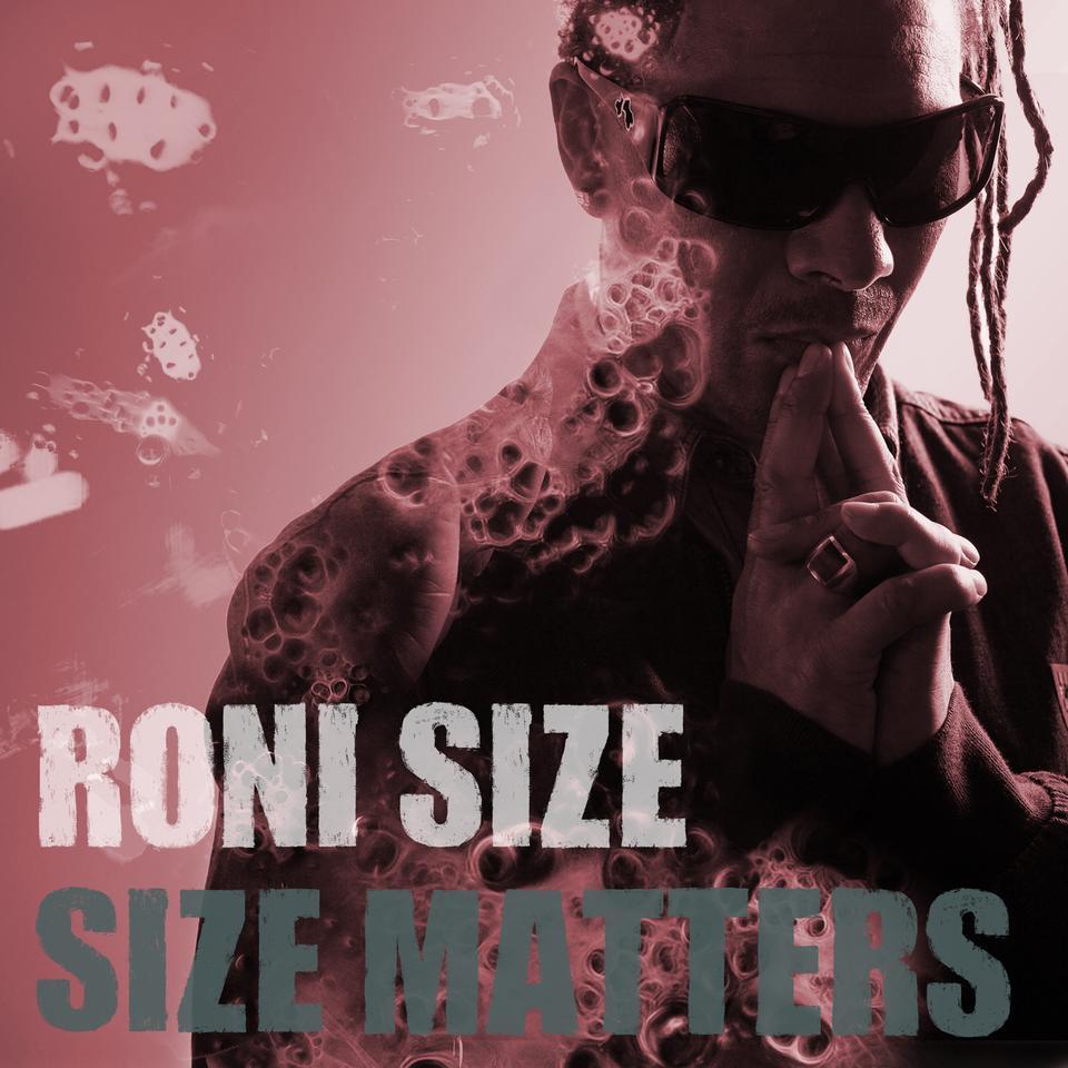 Size Matters WAV EP
