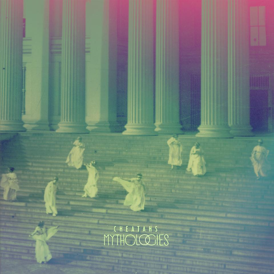 Mythologies LP