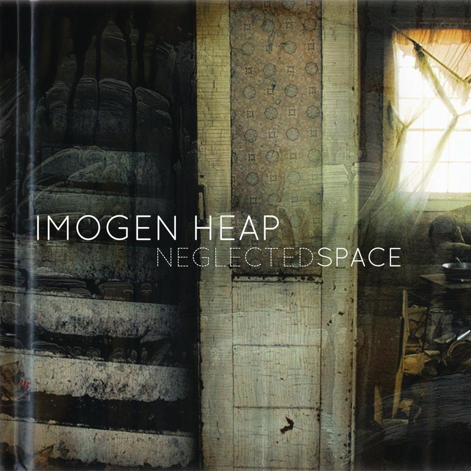 Neglected Space (Digital Single)