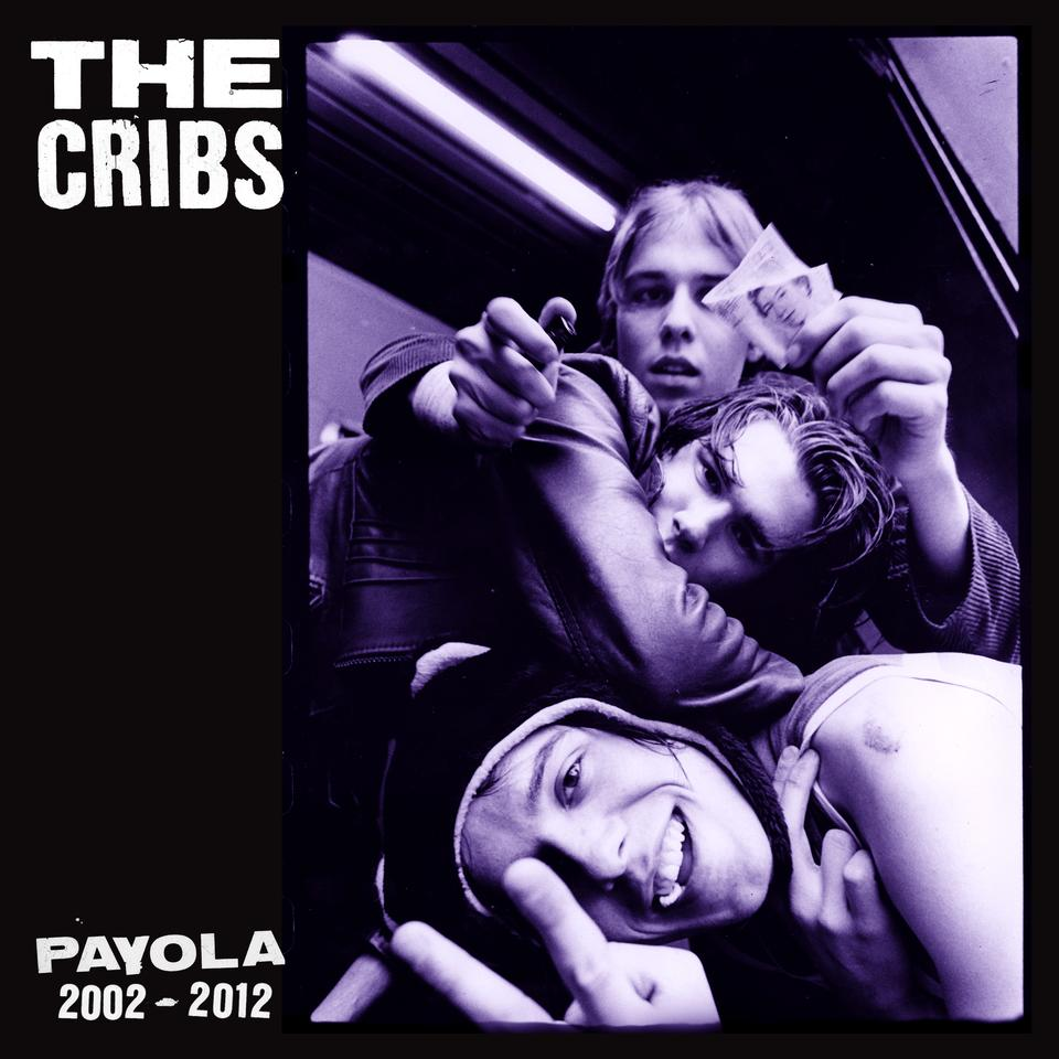 Payola Limited Edition CD