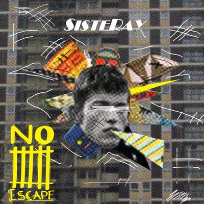 Sisteray 'No Escape' CD
