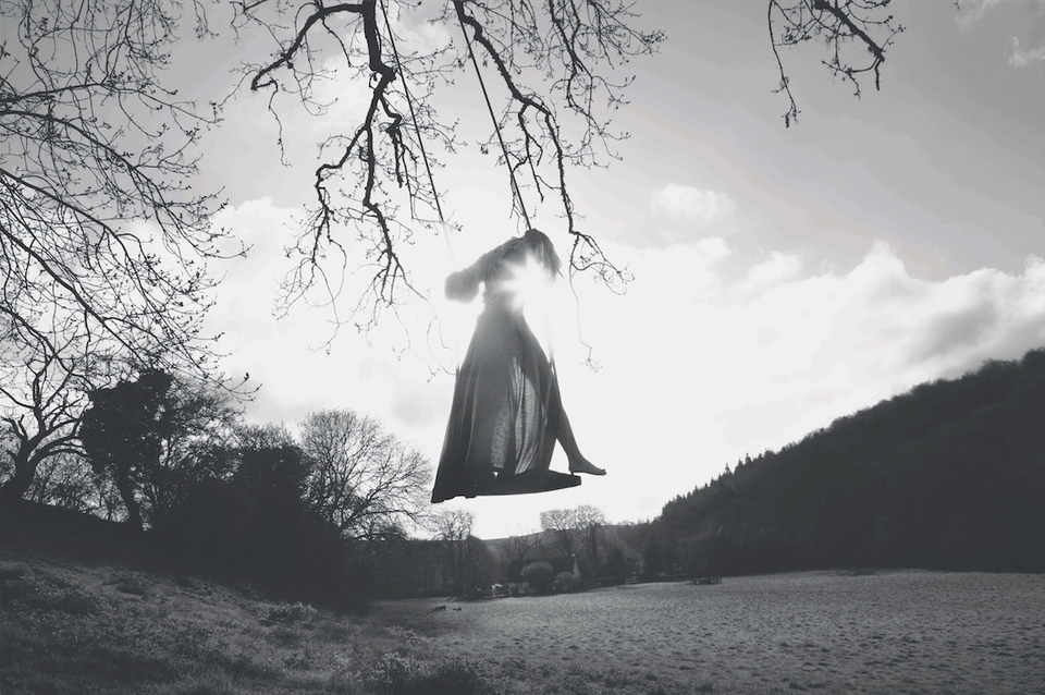 """The Banshee And The Moon Limited Edition Unframed Photographs 20"""" x 30"""" (SIZE A)"""