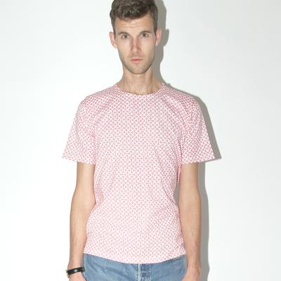 T Pattern T-shirt