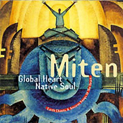 Global Heart Native Soul - Digital