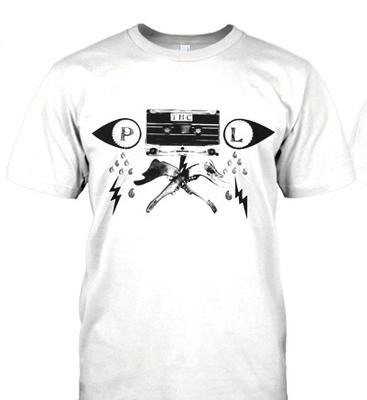 Peaking Lights - Peaking Lights THC Tape T-Shirt