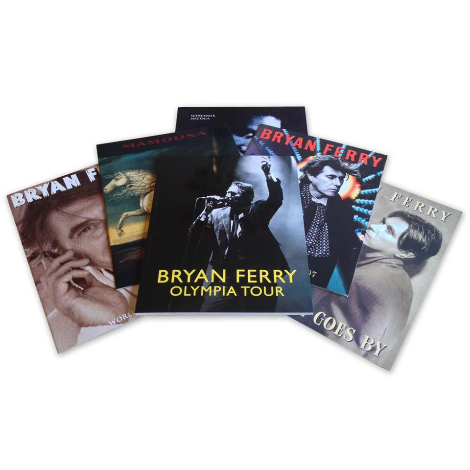 Tour Programme Bundle