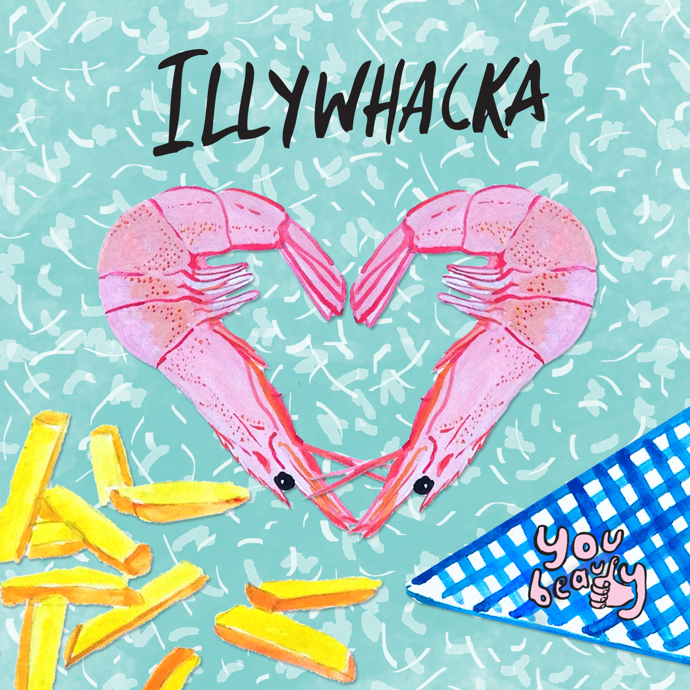 Illywhacka - Digital download