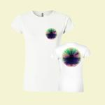 Women's Album T-shirt