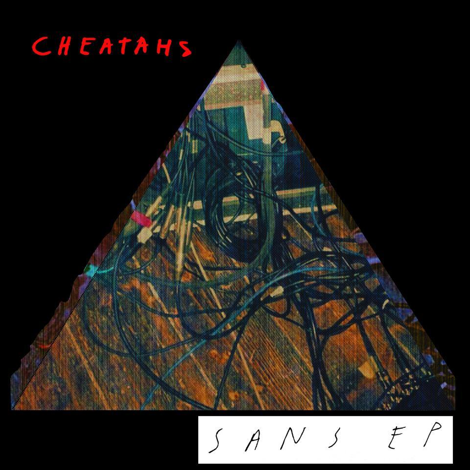 SANS EP (MP3)