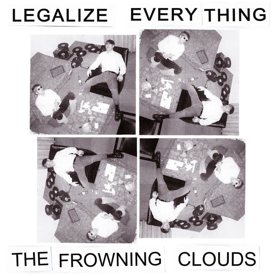Leagalize Everything - DIGITAL