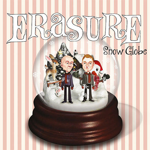 Erasure - Snow Globe (Double Vinyl)