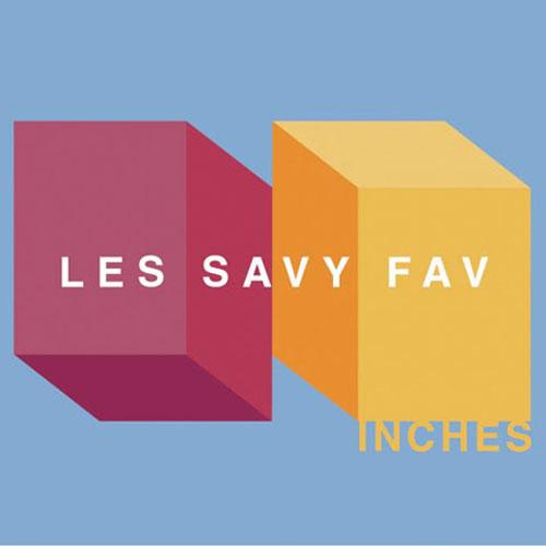 Inches (WAV)