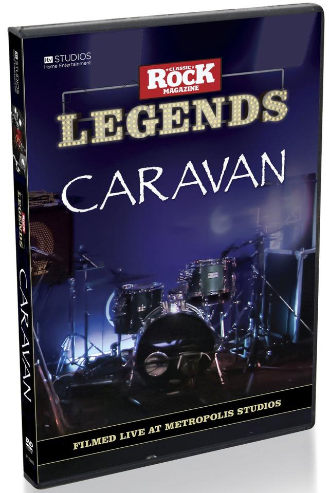 Legends: Caravan