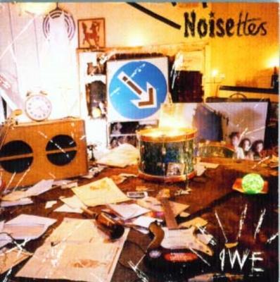 IWE - Mini CD