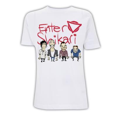 Slipshod T Shirt