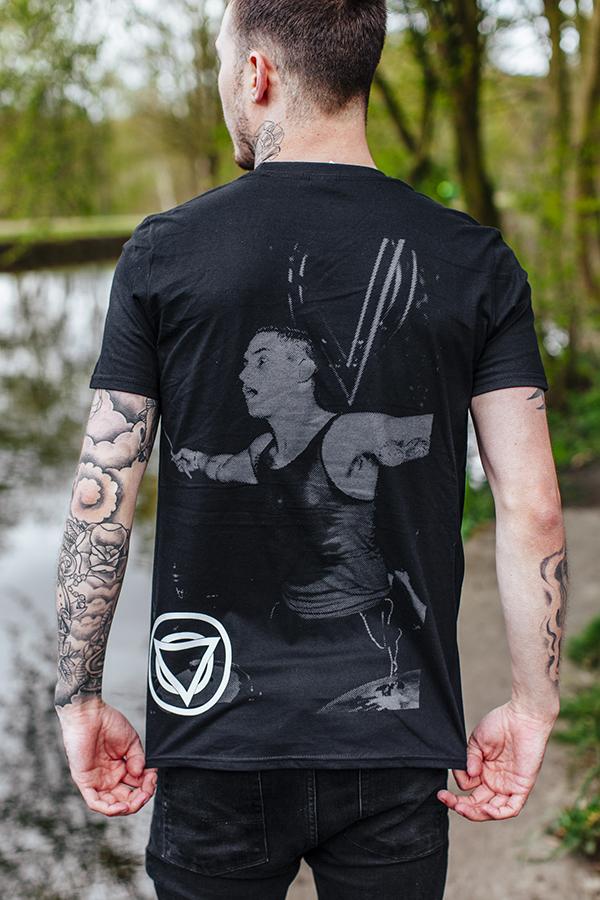#ROLFY T-Shirt