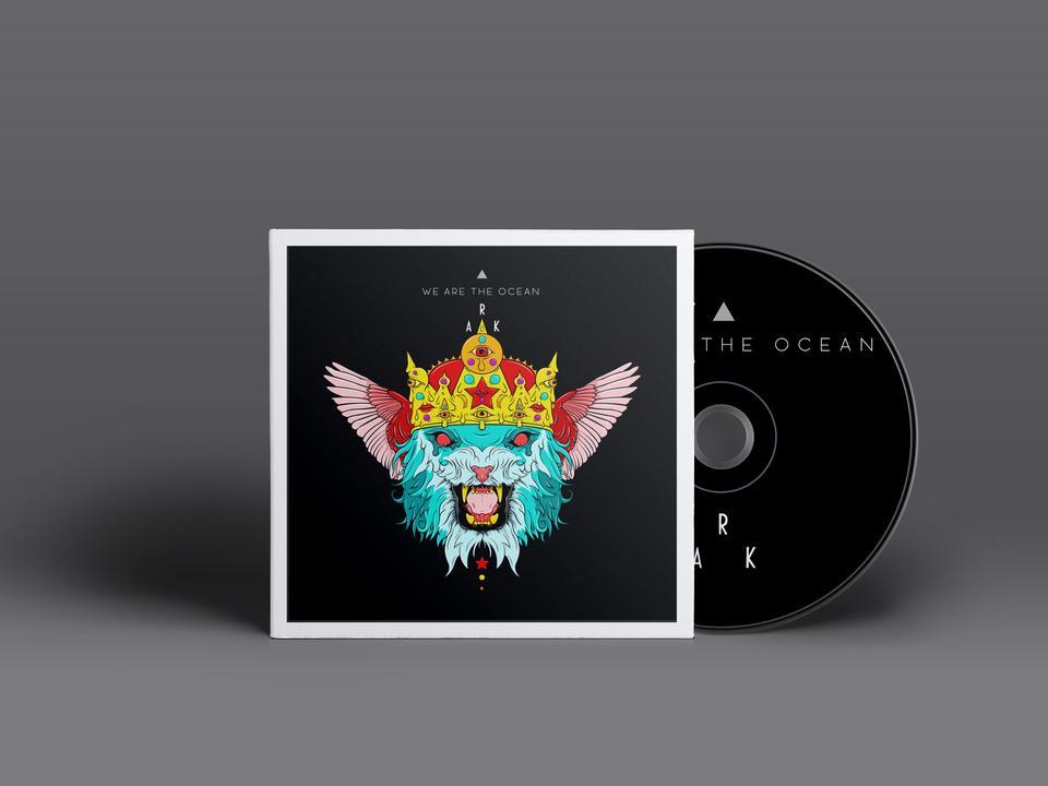 ARK ALBUM - CD