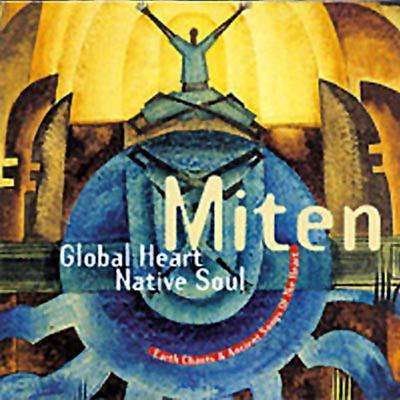Global Heart Native Soul - CD