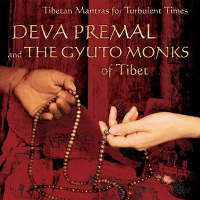 Tibetan Mantras For Turbulent Times - CD