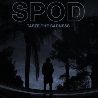 Taste The Sadness - DIGITAL