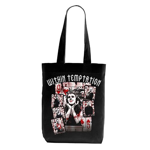 Black Xmas 2016 – Tote Bag