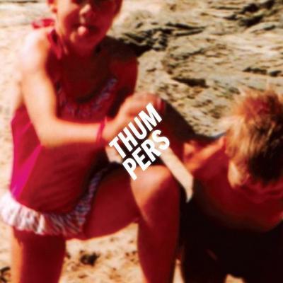 "Unkinder - EP - 12"""