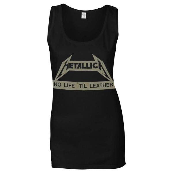 NLTL - Girls Black Vest