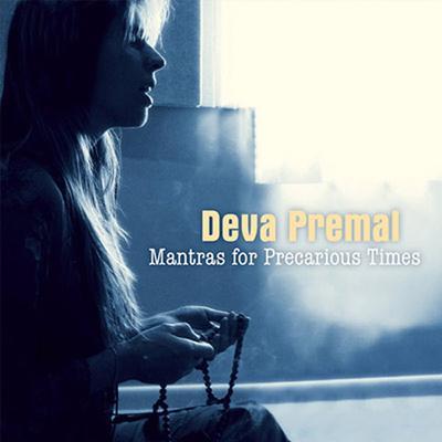 Mantras For Precarious Times - CD