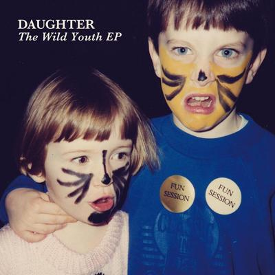 The Wild Youth EP - CD