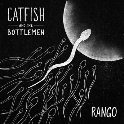 """Rango 7"""" Vinyl"""