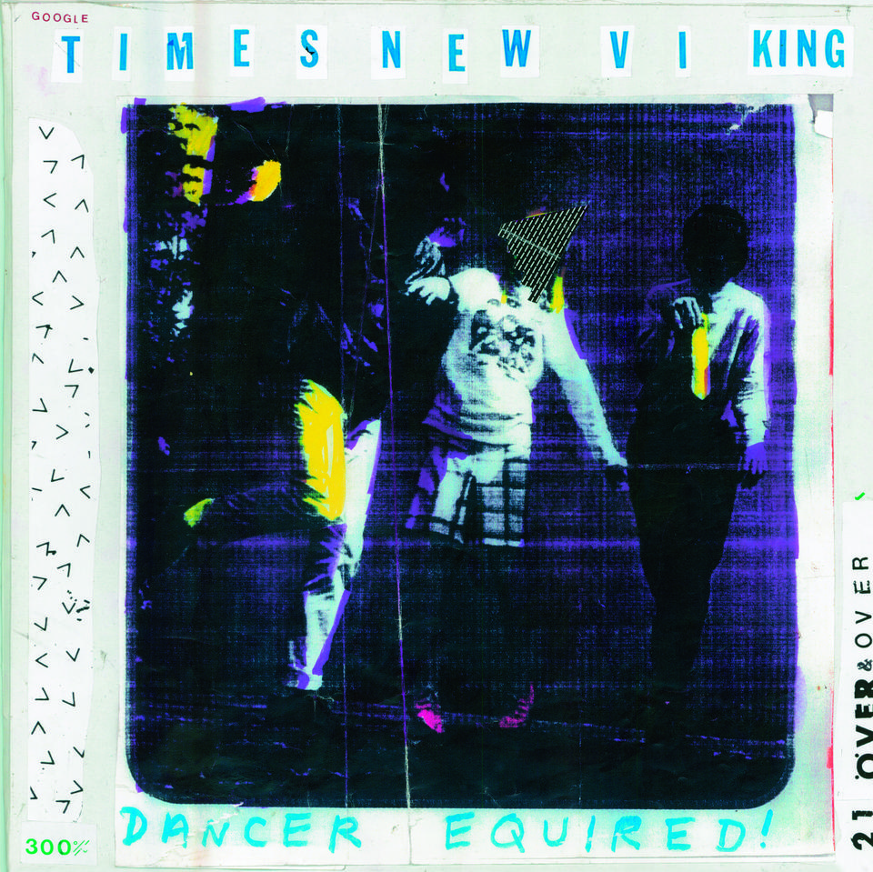 Dancer Equired (MP3)