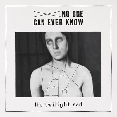CD Album - No One Can Ever Know